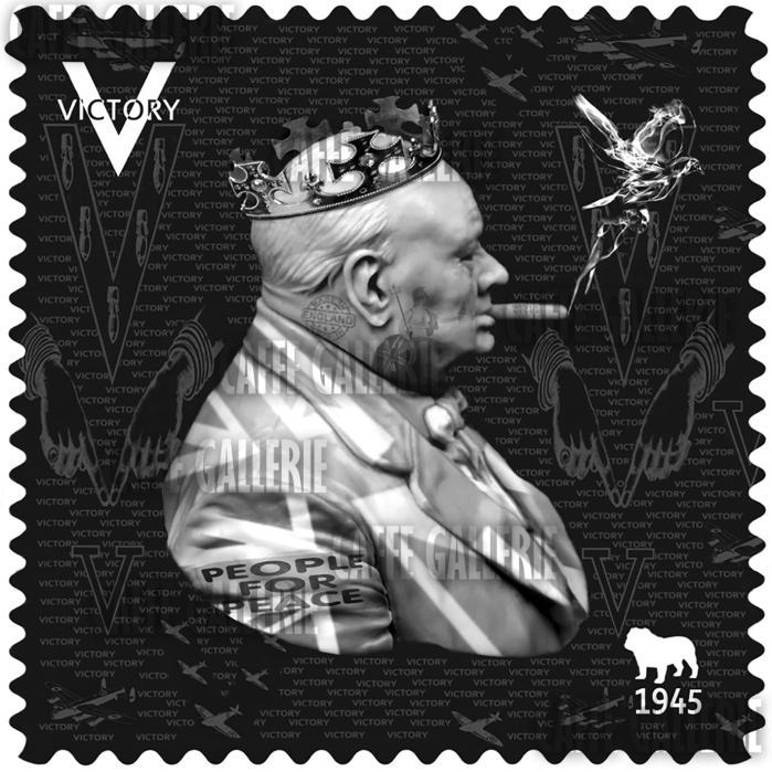 Winston Stamp watermarked
