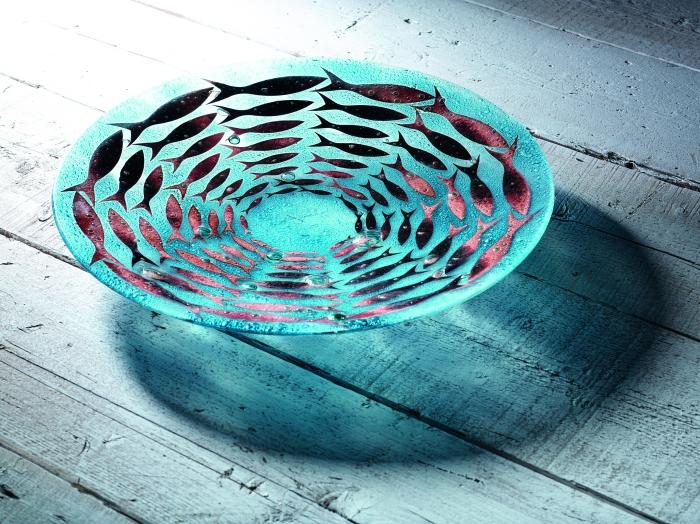 Cornish Pilchards 38cm Dish_web