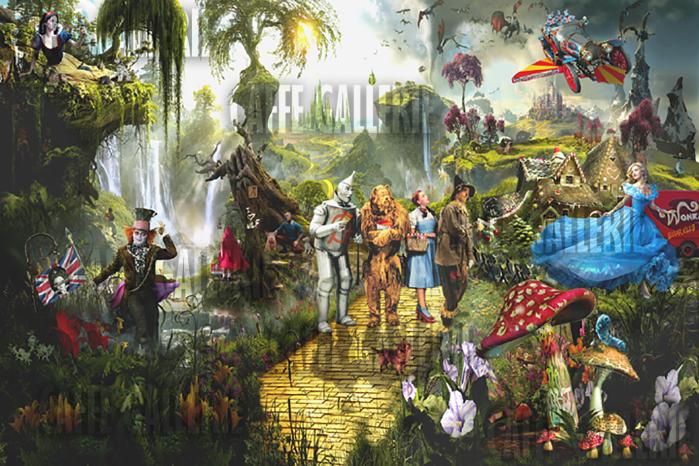 Fairy Tales Fantasy watermarked