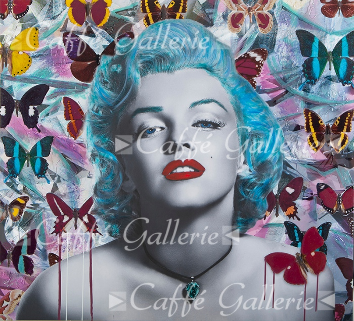 Marilyn the Beauty within